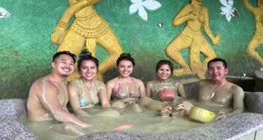 Nha Trang city tour & Mud bath