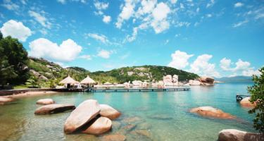 Island - Snorkeling tour